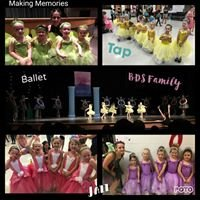 Bordeau Dance Studio