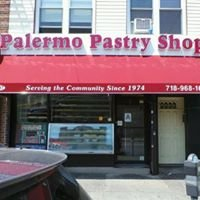 Palermo Pastry Shop