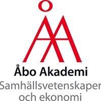 Fakulteten för samhällsvetenskaper och ekonomi vid Åbo Akademi