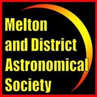 Melton and District Astronomical Society