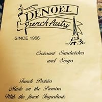 Denoel French Pastry Shop