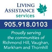 Living  Assistance  Services  -  GTA North