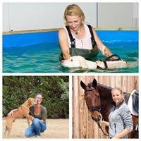 Reha für Hunde ist jetzt H&Huf Hund und Pferd Therapeuten Team