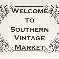 Southern Vintage Market SVM