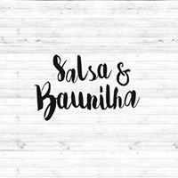 Salsa e Baunilha