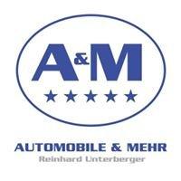 Automobile & Mehr Reinhard Unterberger