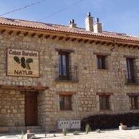 Casas Rurales Natur