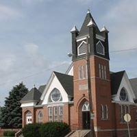 1st Christian Church, Lovington, IL