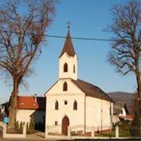 Župa sv. Petra apostola, Zaprešić I