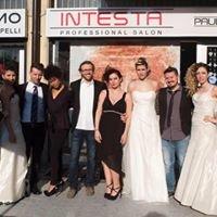 InTesta Paul Mitchell - Professional salon