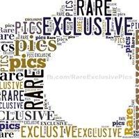 Rare and Exclusive Pics