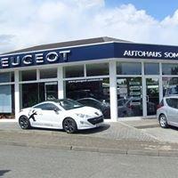 PEUGEOT Autohaus Sommer e.K.
