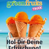 Eiswagen Frankfurt - Green Fruits Truck
