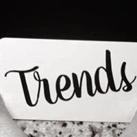 Trends Of Fashion