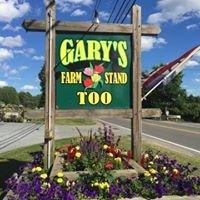 Gary's Farmstand TOO
