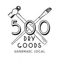 500 Dry Goods