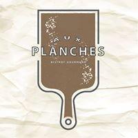 Restaurant Aux Planches