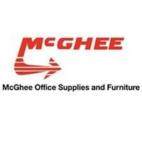 McGhee Office Supplies and Furniture
