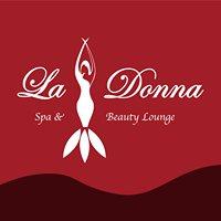 La Donna Spa & Beauty Lounge