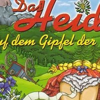 Das Heidi - Auf dem Gipfel der Lust