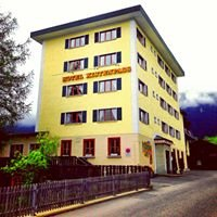 Hotel Kistenpass