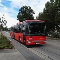 DB Regiobus Stuttgart Fanpage