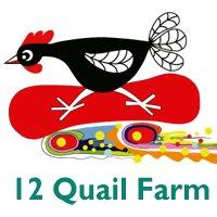12 Quail Farm
