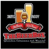 TheBeerbox Toluca Metepec