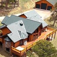 Colorado Log Homes for Sale