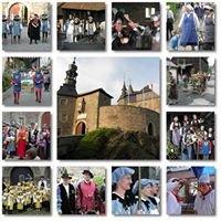 Lauensteiner Burgfest