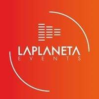 LA PLANETA events