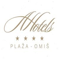 Hotel Plaža, Omiš, Hrvatska