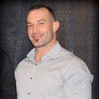 Matt Medved Loan Officer
