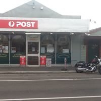 Hagley General Store and Post Office