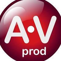 Studio AV prod
