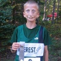 Forrest Goetsch Memorial Run