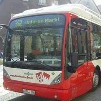 Meidenbauer Stadtbus Gmbh