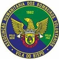 Bombeiros Voluntários de Vila do Bispo