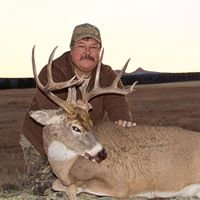 Buckhorn Ridge Ranch, LLC