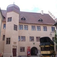 Musée de la Communication Postes-Transports-Télécoms 68340 Riquewihr