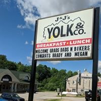 J & J's Yolk & Co.