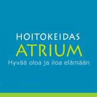 Hoitokeidas Atrium - Hyvinvointiterapiat
