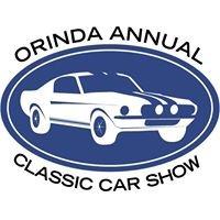 Orinda Classic Car Show Weekend