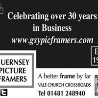 Guernsey Picture Framers & Art Gallery