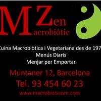Macrobiotic Zen