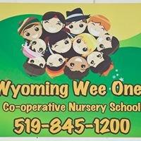 Wyoming Wee Ones Nursery School
