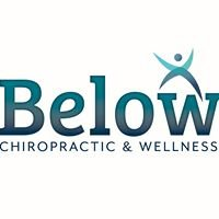 Below Chiropractic & Wellness