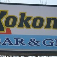Kokomo's Bar & CharGrill