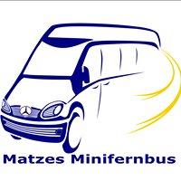 Matzes-Minibus