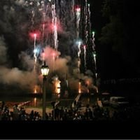 Pistakee Bay Fireworks